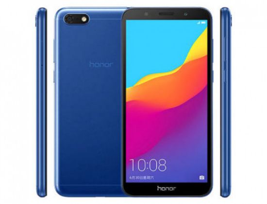 Picture of HONOR 7S 2/16GB BLUE