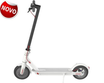 Picture of Mi Electronic Scooter M365